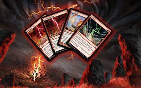 Mtg Storm Deck Legacy by That Really Cheap Legacy Burn Deck And How To Build It Legacy