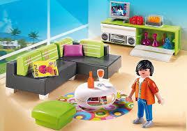 playmobil wohnzimmer modern in 2020 playmobil playmobil
