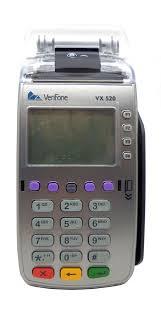Verifone Vx670 Help Desk Number by Verifone Vx 520 Dual Connection 128 32mb Credit Card Terminal M252