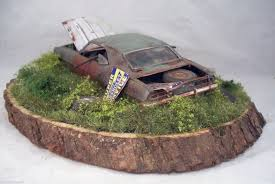1969 Chevy Camaro Z 28 Barn Find Weathered Custom Diorama Revell 1 ... A Civic Type R Barn Find Scene Diorama Ebay Dioramas 1969 Chevrolet Chevy Camaro Z28 Weathered Barn Find Muscle Car European Corrugated Iron Roofin 135 Scale Basic Build Part 124 Chevrolet Bel Air 1957 Code 3 Andrew Green Miniature Diorama Garage With Ford Thunderbird Convertible Westboro Speedway Model Diorama Race Car 164 Carport For Sale On Ebay Sold Youtube 1970 Oldsmobile 442 W 30 Weathered Project Car Barn Find 118 Bunch O Great Old Cars Mopar Pinterest Cars And Plastic Model Kit Weathering By Barlas Pehlivan American Retro Garage Scale