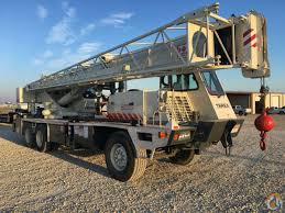 1998 TEREX T340 TRUCK CRANE Crane For Sale In Abilene Texas On ... 2007 Chevrolet C5500 Water Truck Item Bj9939 Sold Novem Used 40 Ford F40 For Sale Abilene Tx 4m Autoplex Disappearingus Freightliner Western Star Trucks Many Trailer Brands Texas Trucks Near Tx Best Truck Resource Cars At Colt Auto Group In Autocom 1998 Terex T340 Truck Crane Crane For On 1gchk23u03f187040 2003 Green Chevrolet Silverado 1gbgc34rxyr213744 2000 White Gmt400 C3 Lifted Amarillo Models Hanner October 10th 2017