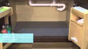 Sink Divider Protector Mats by Sink Liners Kitchen Sinks Befon For