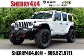 2018 Jeep Wrangler Unlimited – Rocky Ridge Trucks K2   28370T   Paul ... Jeep Wrangler Unlimited Rubicon Vs Mercedesbenz G550 Toyota Best 2019 Truck Exterior Car Release Plastic Model Kitjeep 125 Joann Stuck So Bad 2 Truck Rescue Youtube Ridge Grapplers Take On The Trail Drivgline 2018 Jeep Rubicon Jl 181192 And Suv Parts Warehouse For Sale Stock 5 Tires Wheels With Tpms Las Vegas New Price 2017 Jk Sport Utility Fresh Off Truck Our First Imgur Buy Maisto Wrangler Off Road 116 Electric Rtr Rc