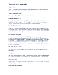 How To Write A Excellent Resume by Chic Need Help A Resume With Additional Tips On How To
