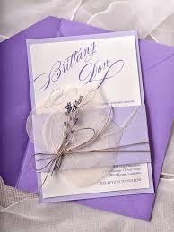 Chic Rustic Wedding Invitations 4