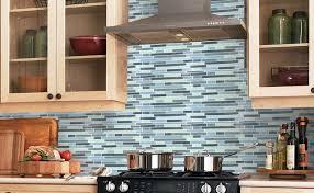 key largo mosaic tile the contemporary orange