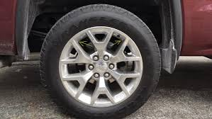 Chrome SLT Wheels Chipping/Peeling? - 2014-2018 Silverado & Sierra ...