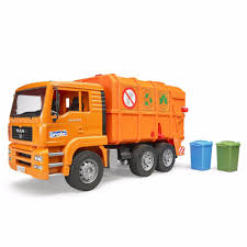 Buy Bruder - Garbage Truck (2760) - Incl. Shipping Bruder Mack Granite Tip Up Truck Lazada Malaysia Toys 2751 Man Tga Cstruction And Liebherr Excavator Kavanaghs Bruder Tanker Truck 116 Scale Rc Truck Total Crash Youtube Mack Half Pipe Dump Jadrem Australia Amazoncom With Snow Plow Blade Kids Toy Model Replica Halfpipe Digger Tosyencom 2815 By Fundamentally The Mb Arocs From The Collection Garbage Toyworld