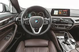 BMW 530d M sport review