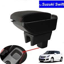 100 Swift Trucks For Sale Leather Car Center Console Armrest Box Suzuki 2008 2009