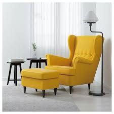 Yellow Wingback Chair In Grey Living Room. Ikea | IKEA ... Get Inspired Living Room Decor Ikea Moving Guide Ikea Used Its Existing Inventory To Create The Onic Extraordinary Table White Coffee Marble Set Cozy Design Ideas Rooms Tips To Choose Perfect Arm Chairs Sofas Qatar Blog Living Room Open Plan White Space With Kitchen Units Knoll New Collaboration Features Robotic Fniture For Small Stores Like 10 Alternatives Modern Fniture 20 Catalog Home And Furnishings Sofa Yellow Best 2017 Area This Pink Recliner Chair Has Been A Sellout Success