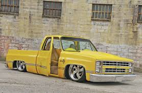 1981 Chevrolet C10 - Chrome Yellow 1981 Chevytruck Chevrolet Truck 81ct8036c Desert Valley Auto Parts All Of 7387 Chevy And Gmc Special Edition Pickup Trucks Part I C10 Obsession Custom Truckin Magazine Chrome Yellow The Guy Heater Ac Controls 1955 Second Series Chevygmc Brothers Classic Silverado Blue Over 350 Like It Alot 7887 Best Resource For Sale 1984 Scottsdale C20 Youtube Busted Knuckles Stepside 1949