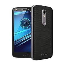 Motorola DROID Turbo 2 XT1585 32GB Cell Phone Black Verizon Wireless