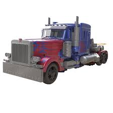 Itoy] Hasbro Transformers Movie SS Series V Level 05 Optimus Prime ...