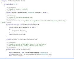 Note That The Color Printing Extension Works Only In Visual Studio 2010 Premium Professional And Ultimate Versions