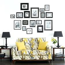 Ideas For Displaying Family Photos On Wall Ad Cool To Display