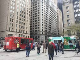 100 Chicago Food Trucks Truck Festival Fueling Local Small Businesses Medill