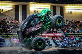 Win Tickets To The Traxxas Monster Trucks Deconstruction Tour In ... Chiil Mama Win Tickets Advance Auto Parts Monster Jam Chicago Announces Driver Changes For 2013 Season Truck Trend News Show Crash Youtube Returns To Nrg Stadium This Weekend Abc13com Traxxas Tour Wheels Water Engines 2018 4 Things Fans Cant Miss Carscom Tickets Buy Or Sell Viago Top 10 Scariest Trucks Raminator Mark Hall Classic Rollections Truck Frontflips The First Time Ever At Avenger Archives Monstertruckthrdowncom The Online Home Of