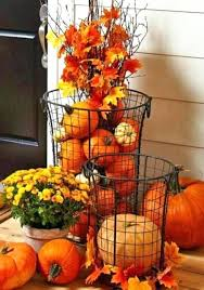 Outdoor Thanksgiving Decorating Ideas Pinterest photohomedesign
