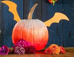 Halloween Pumpkin Coloring Ideas by Bat Wings Template Pumpkin Decorations