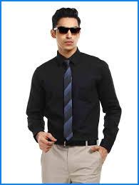 Semi Casual Attire For Men Formal Dress Code Newshirtsweb