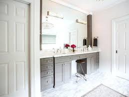Double Vanity Bathroom Mirror Ideas by Double Vanity Mirrors For Bathroom Vnity Vnity Rectngulr S Dds