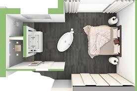 incento die neue kombi bad und schlafzimmer
