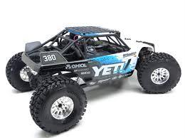 100 Rc Truck Wheels Gear Head RC 22 Lightweight U4 Race Silver 4