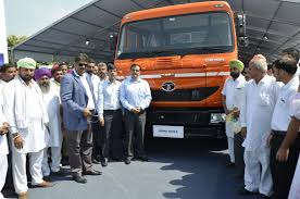Tata Motors Launches New Signa Range Of Trucks At Truck World In ... Truck World Show 2018 Ppoint Gpsppoint Gps Mack Brings Cadian Anthem To Auto Moto News Truckworld Hashtag On Twitter Window Fox Print Canadas Tional Truck Show 2016 Login Conexsys Registration Volvos New Lngpowered Hits Finnish Roads Lng Georgia Used Cars Griffin Ga Dealer Of Trucks Tekstr Paketas Ets 2 Mods Fox Down Around China Grove The Top 10 Most Expensive Pickup In The Drive Advance At Truckworld Advance Engineered Products Group