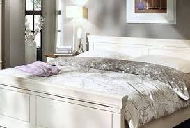lustig landhaus schlafzimmer weiß ideen