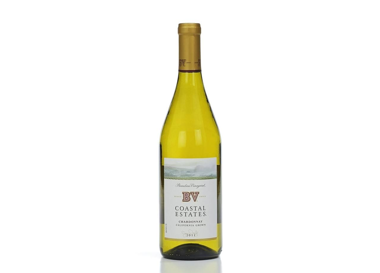 Beaulieu Vineyard Coastal Estates Chardonnay, California, 2006 - 750 ml