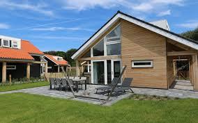 zonnedorp 7 luxusurlaub in moderner villa in toplage