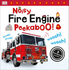 Noisy Fire Engine Peekaboo! By DK (9780241237748) | BrownsBfS Playmobil Fire Engine With Lights And Sounds Amazoncom Tonka Rescue Force 12inch Ladder Truck Mighty Fleet 85off Hey Play Toy Extending Battypowered What Color Do Trucks Have Ebcs 3965302d70e3 Red Department Large Scale Matchbox 2001 Mattel 47 Similar Items Inspiring Coloring Page Printable For Inspiration Bubble Blowing Fire Engine Truck Electric Toy Lights Sounds Birthday Unit Minds Alive Kids Electric Flashing Siren Sound Bump Wheels With Youtube