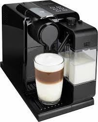 DeLonghi Lattissima Touch Nespresso Cappuccino Maker