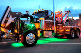 100 Truck Rodeo Chicken Lights Chrome Truck Show Panguitch Events 4th Of July