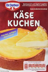 dr oetker käsekuchen 8er pack 8 x 570 g