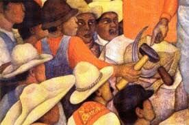 David Alfaro Siqueiros Murales Y Su Significado by Muralismo
