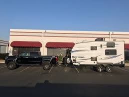 Travel Trailer Towing | Colorado Diesel Forum