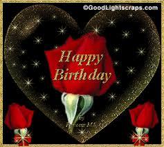 Romantic Birthday Cards Romantic Birthday Scraps ments for