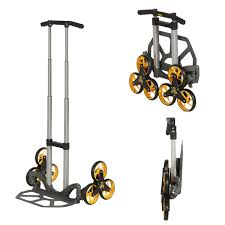 Stair Climbing Hand Truck - From Sporty's Tool Shop The Original Upcart Stair Climbing Hand Truck Domestify Magliner 500 Lb Capacity Alinum Modular With New Age Industrial Stairclimber Rotatruck Youtube Us Free Shipping Portable Folding Cart Climb Shop Upcart 200lb Black At Lowescom Whosale Truck Platform Wheels Online Buy Best Moving Up To 420lb Hs3 Climber Tall Handle Protypes By Jonathan Niemuth Coroflotcom 49 Beautiful Electric Home 440lb Dolly