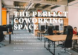 Coworking Space To See If Its A Right Fit Or Better Yet Checklist For Owners Of New Spaces Use When Deciding How Design Yours Be The Best
