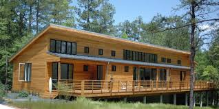 Home Modern House Plans by Gregory La Vardera Architect
