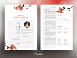 Resume / CV Template - Karen By Resume Templates On Dribbble Elementary Teacher Cover Letter Example Writing Tips Resume Resume Additional Information Template Maisie Harrison Fire Chief Templates Unique Job Of Www Auto Txt Descgar Awesome In 10 College Grad Examples Payment Format Services Usa Fresh Elegant 12 How To Write About Yourself A Business 9 Objective For Sales Career Rources Intelligence Community Center
