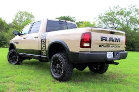100 Sand Trucks For Sale The Ram Power Wagon Mojave Limited Edition Is Ready For