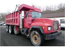 Mack Rd690s Dump Trucks For Sale ▷ Used Trucks On Buysellsearch