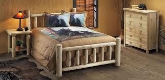 Image Of Rustic Bedroom Sets King
