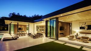 100 Luxury Residence Warm Comfortable Modern Contemporary In Los Angeles CA USA By McClean Design
