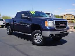 Diesel Used 2008 GMC Sierra 2500HD For Sale | Phoenix AZ ... Featured New Ford Vehicles Specials In Oracle Az 1992 F250 4x4 Work Truck For Sale Before Ebay Video Chevy Chevrolet Colorado In Orlando Sanford Altamonte 675 X 18 Mobile Boutique Marketing Used 1959 12 Ton Shortbed Napco For Sale Scottsdale 1st Gen Pics Anyone Page 74 Dodge Diesel 1980 Volkswagen Rabbit Parts Lincoln Ne Gmc Sierra 2500 Hd Crew Cab Arizona Mega X 2 6 Door Door Mega Six Excursion