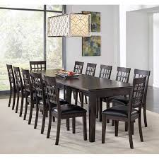 5 Piece Dining Room Set With Bench by Alec 13 Piece Dining Set