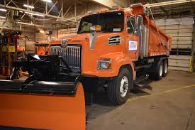 100 Used Snow Plow Trucks For Sale Road Commission For Oakland County